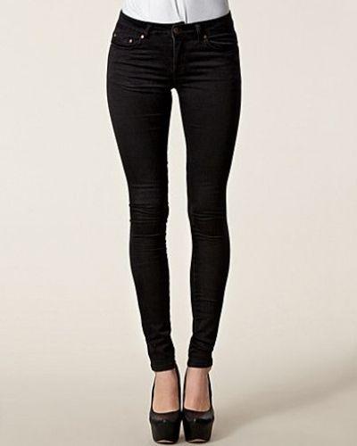 VILA Alloa Mid Slim Jeans