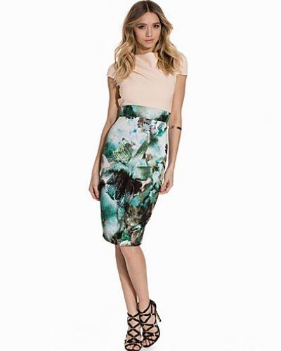 Closet Amazon Contrast Dress