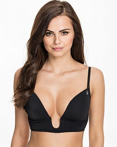 Abecita Amelia New Super Push Up Bra