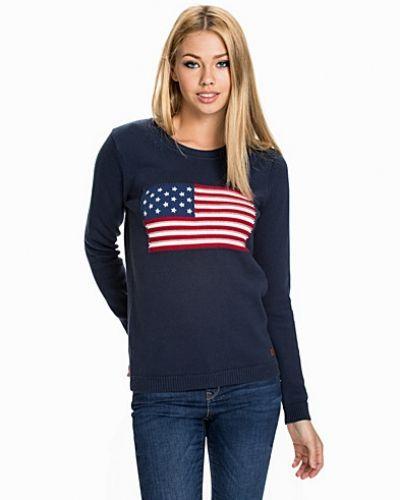 gant tröja kvinna