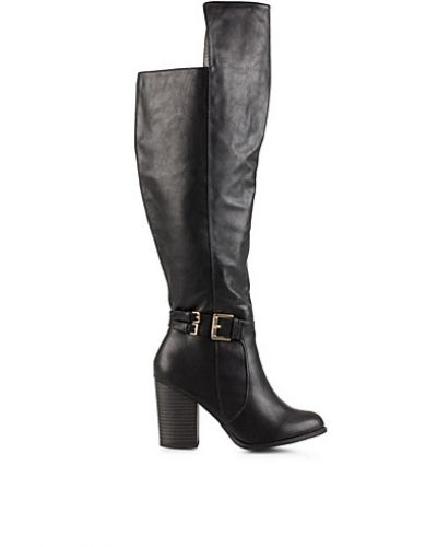 New Look Amplify Buckle Boot