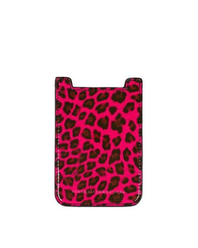 French Connection Animal Print Phone Case. Datorvaskor håller hög kvalitet.
