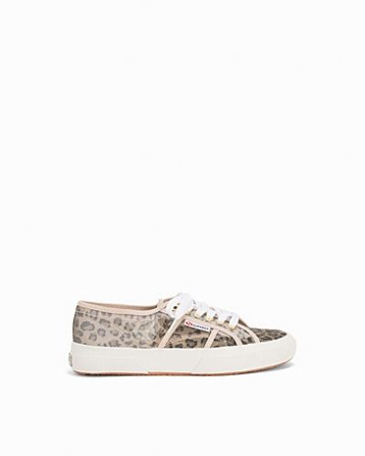 Sneakers Animalnetw från Superga