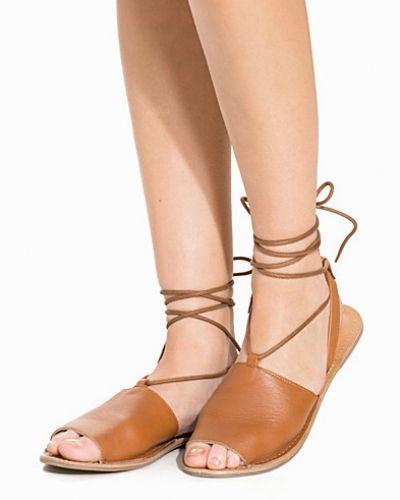 Sandal Ankle-Tie Sandals från Topshop