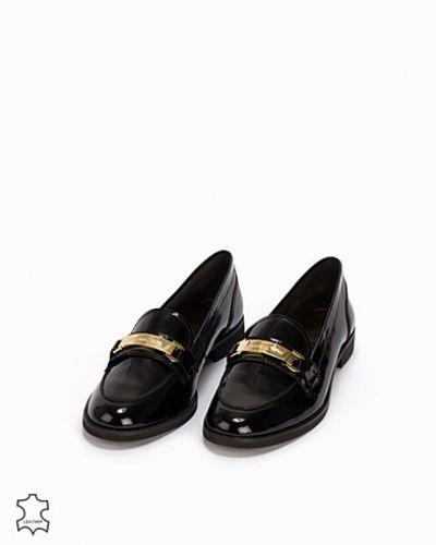 loafers dam svart