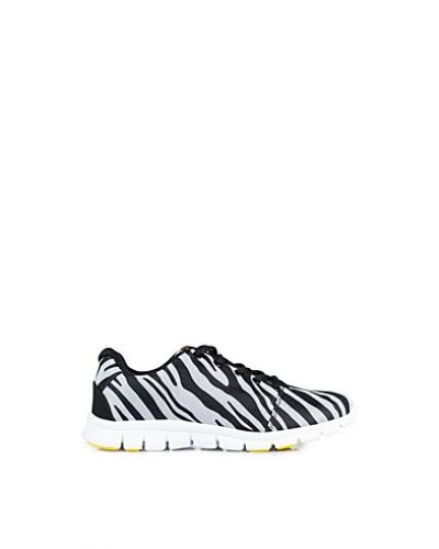Sneakers Anton Girl Shoes Zebra från Oill