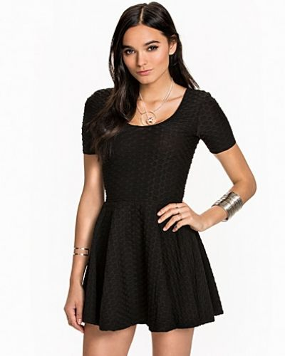 Dr Denim Anya Structure Dress