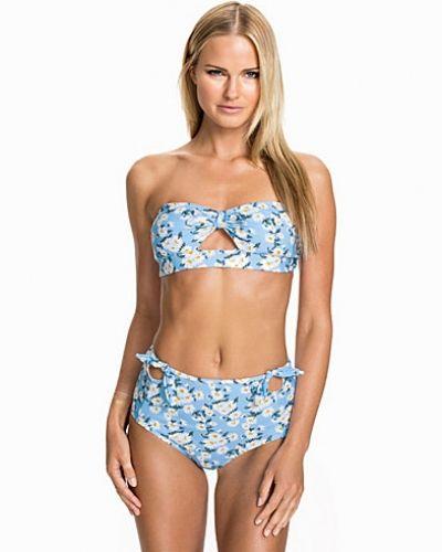 Motel Aquamarine Top Bikini
