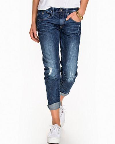 Arc 3D Low Boyfriend 60892 G-Star boyfriend jeans till tjej.