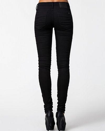 Slim fit jeans från G-Star till dam.