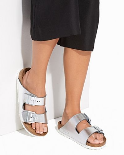 Birkenstock Arizona Metal