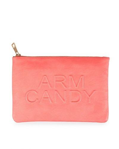 Miss Selfridge Arm Candy Clutch