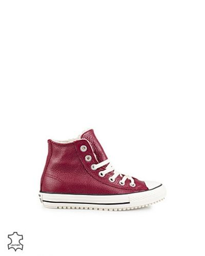 Converse AS Boot Leather Shearling