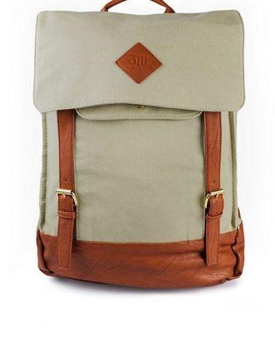 Ash Mads Backpack - Oill - Ryggsäckar