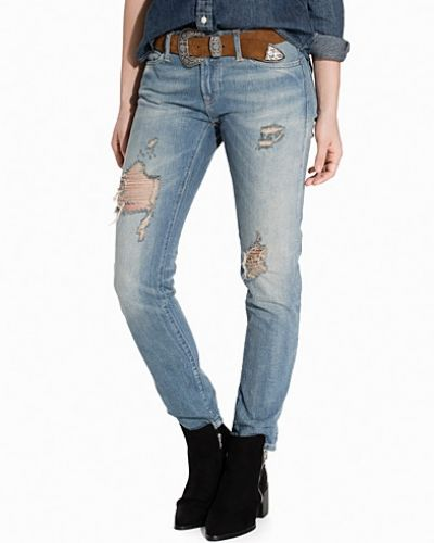 Polo Ralph Lauren boyfriend jeans till dam.