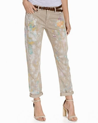 Astr Slim BF Denim Polo Ralph Lauren boyfriend jeans till dam.