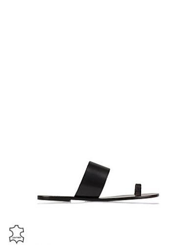 Astrid Flat Sandal ATP ATELIER sandal till dam.