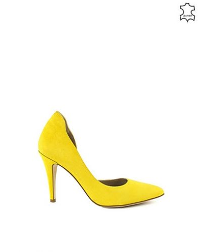Atenera Shoe By Malene Birger pumps till dam.