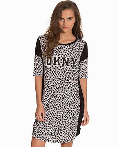 Avenue D Sleepshirt DKNY Lounge Wear nattlinnen till dam.