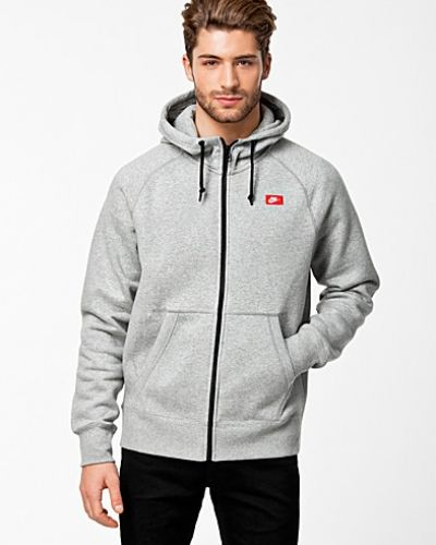uk availability 17896 27262 Nike - AW77 FLC Hoody