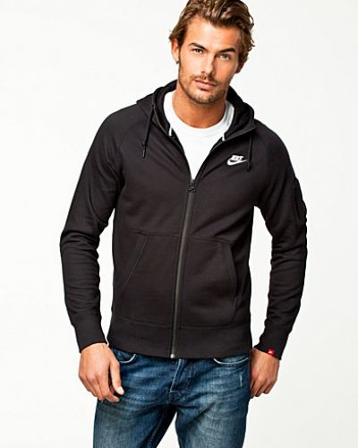 uk availability b2102 42055 Nike - AW77 FZ Hoody