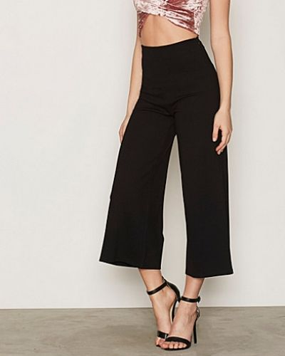 Awkward Wide Ponte Trousers Topshop byxa till dam.