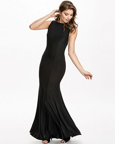 Ax Paris Backless Strapless Dress
