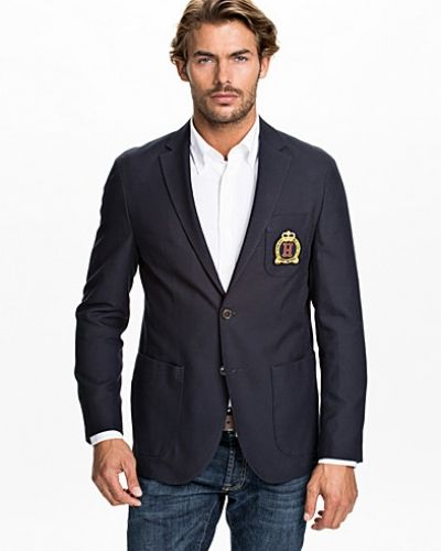 Tommy Hilfiger Badge CTN Piquet