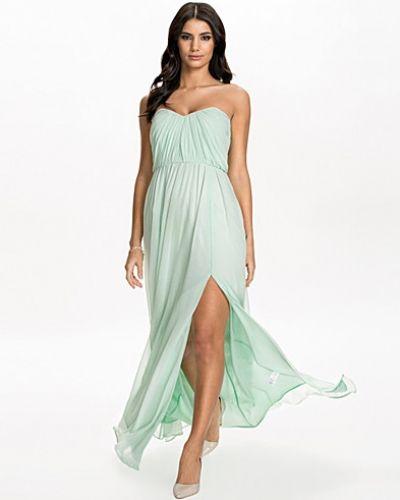 Nly Eve Bandeau Drape Dress