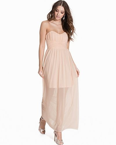 Bandeau Maxi Dress Miss Selfridge maxiklänning till dam.