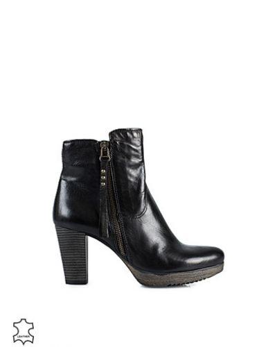 Bianco Barbara Leather Boot