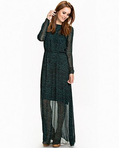 Samsøe & Samsøe Barton Long Dress AOP