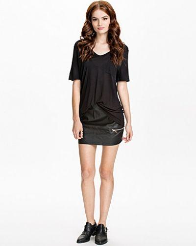 Barton Skirt Rut&Circle minikjol till kvinna.