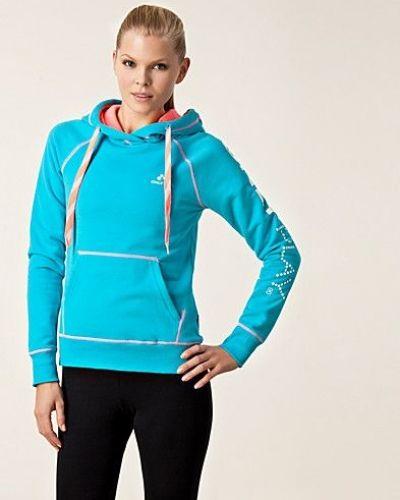 Basic Boston Sweater från Only Play, Långärmade Träningströjor