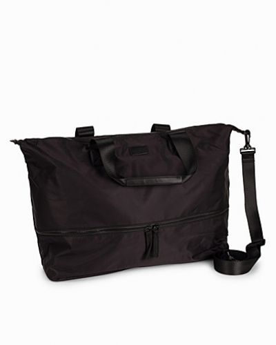 Topshop Basic Nylon Holdall Bag