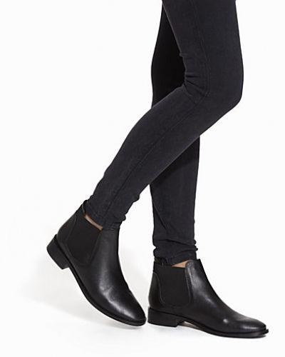 Känga Basing Chelsea Leather Boots från Topshop