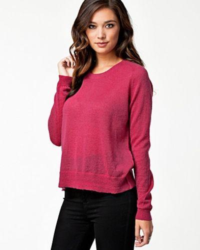 Be Sweater Hope stickade tröja till dam.