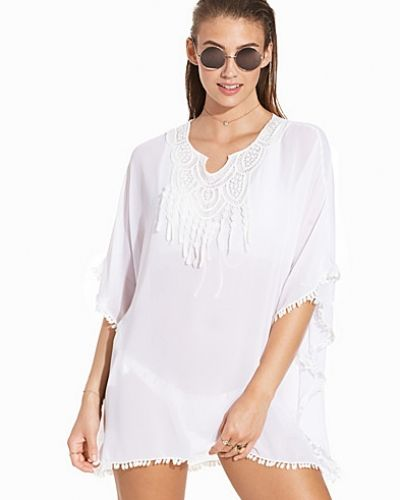 Hot Anatomy Beach Kaftan