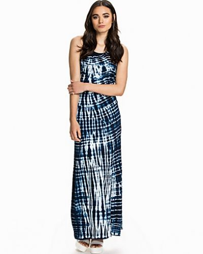 ONLY Beach S/L Maxi Dress