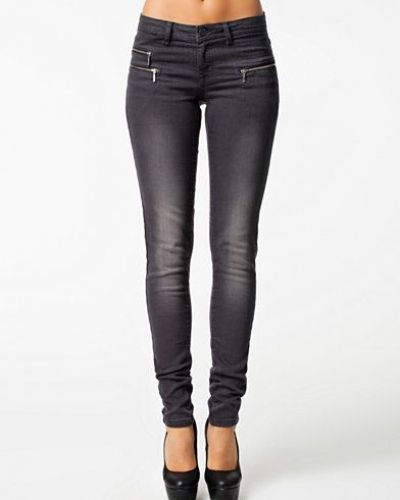 Bean Jeans Selected Femme slim fit jeans till dam.