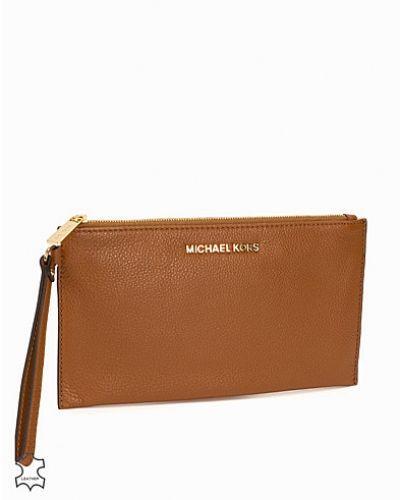 MICHAEL Michael Kors Bedford LG Zip Clutch