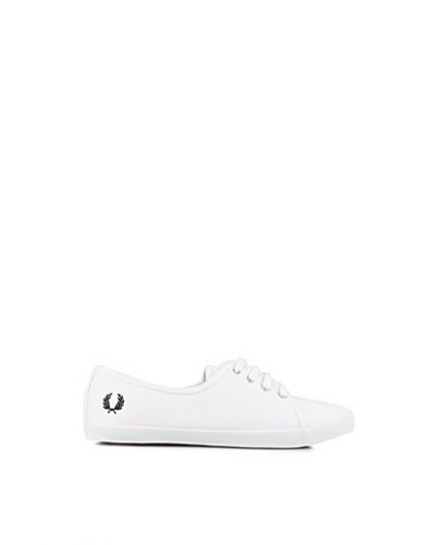 Bell Twill Fred Perry sneakers till dam.