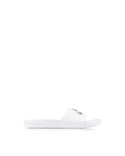 Sandal Benassi Just Do It Sandal från Nike