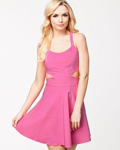 Elise Ryan Bengalin Strappy Skater Dress