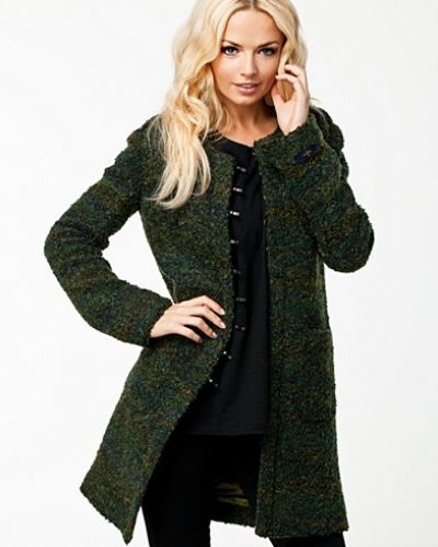Morris Bennet Coat
