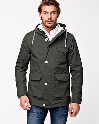 Elvine Bentley Jacket