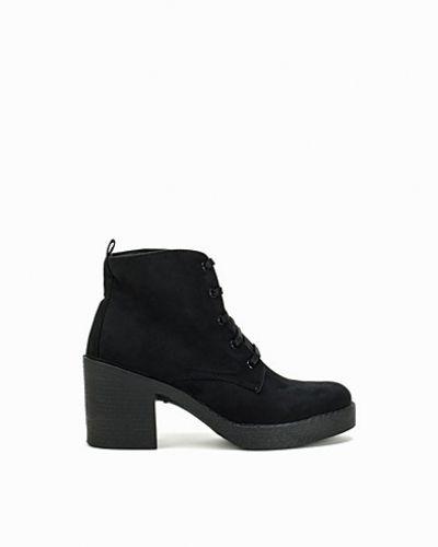 Topshop Best Lace-Up Boots