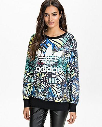 Adidas Originals Bf Print Sweater