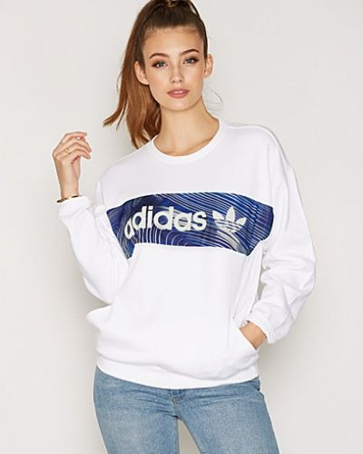 Adidas Originals sweatshirts till dam.