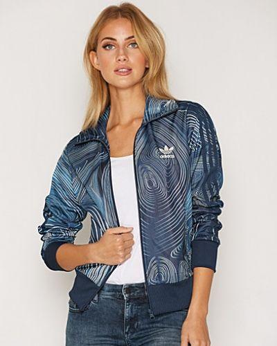 Flerfärgad övriga jacka från Adidas Originals till dam.